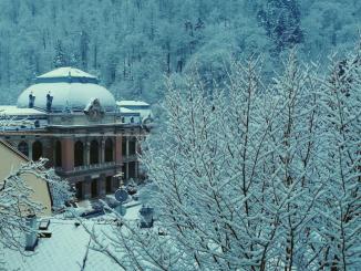 Karlovy Vary | Císařské lázně